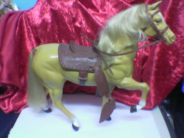BarbieHorseDallas